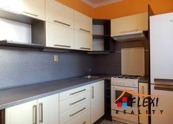 Podnájem zrekonstruovaného bytu 2+1, 51.20 m2, ul. Borovského, Karviná Mizerov