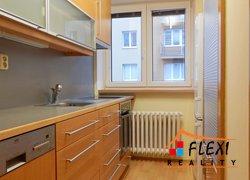 Pronájem zrekonstruovaného, pěkného bytu 3+1, 54 m2, ul. U Nemocnice, Frýdek-Místek