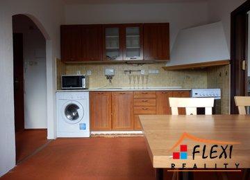 Prodej bytu 3+1 os.vl., 71.44 m², ul. K Sedlištím, Lískovec