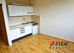 Pronájem bytu 1+1, 35 m2, ul. 1. máje, Frýdek-Místek