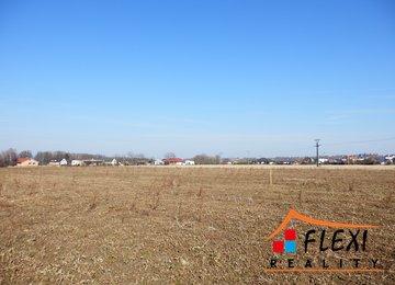 Prodej stavebních pozemků, 5.725 m2, obec Lučina (okres Frýdek-Místek)