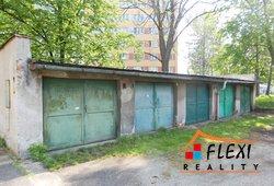 prodej garáže, Frýdek-Místek, ul. Dvořákova