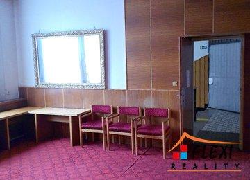 Pronájem kanceláře, 25 m2, ul. Heydukova, Frýdek-Místek