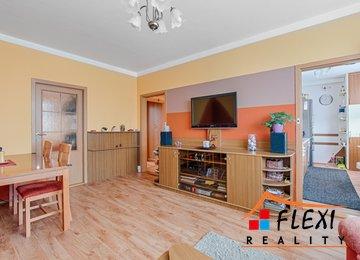 Prodej dr.bytu 3+1, 68m² s lodžií na ul. E. Podgorného - Ostrava-Jih