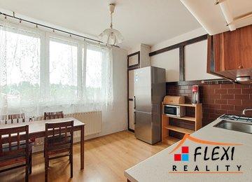 Prodej bytu 2+1 s lodžií v os.vl.,66,48 m², ul. J. Opletala, Frýdek-Místek