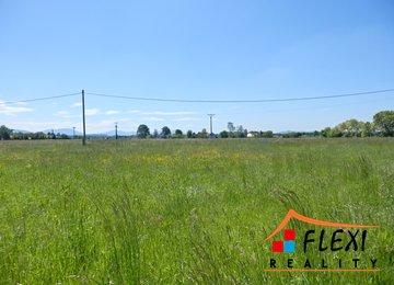 Prodej stavebního pozemku, 1 431 m2, obec Lučina