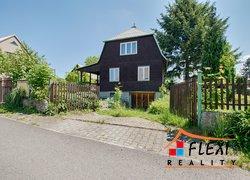 Prodej rodinného domu, 4+1, 108 m2, obec Dobrá