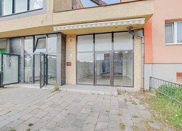 Pronájem komerčního prostoru 63m² - Karviná - Ráj, ul. Ciolkovského
