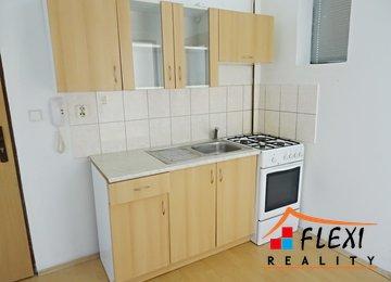 Pronájem prostorného bytu 1+1,  50 m² - Ostrava -Vítkovice na ul Nerudova