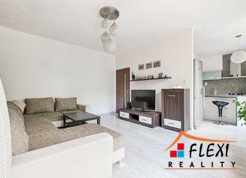 Prodej bytu v osob.vl. 2+1+balkon/55m², na ul. Vardasova, Havířov - město