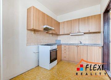 Prodej bytu 2+1 v dr. vl., 44 m2, Havířov - Šumbark, ul. Odlehlá