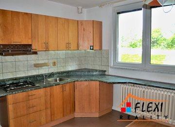 Pronájem bytu 3+1, lodžie, v os. vl., 92m², ul. Marie Majerové, Frýdek-Místek - Místek