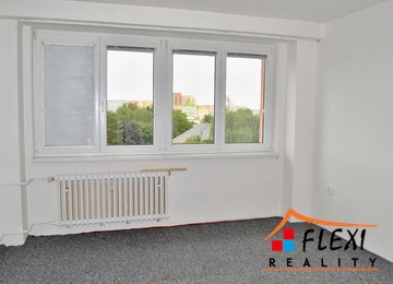 Pronájem bytu 1+kk v osobním vl., 21m² , Ostrava - Hrabůvka