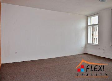 Pronájem kancelářských prostor, 83 m2 v centru města, ul. Tržní, Frýdek-Místek