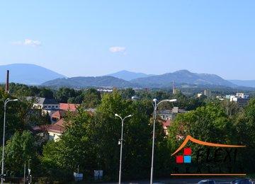 Pronájem velkometrážního bytu 2+1 v os.vl., 72 m2, ul. T. G. Masaryka, Frýdek-Místek