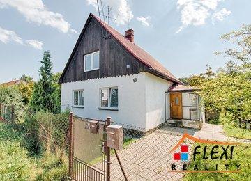 Prodej rodinného domu, 4+1, 102 m2, obec Palkovice