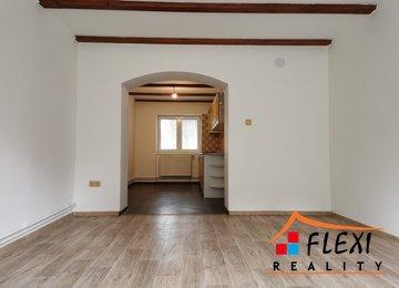 Pronájem zrekonstruovaného druž. bytu 2+1, 50 m2 na ul. Ke Koryčce, Kopřivnice