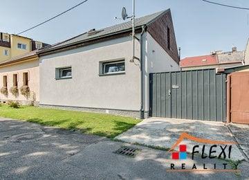 Prodej rodinného domu, 119 m2, ul. Blodkova, Ostrava - Hulváky