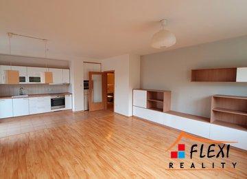 Pronájem bytu 2+kk, 68m² s garáží, ul. U Jana, Ostrava-Petřkovice