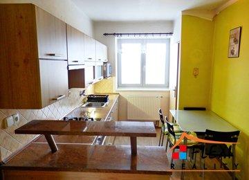Pronájem zařízeného bytu 2+1, 60 m2, ul. Bezručova, Frýdlant nad Ostravicí
