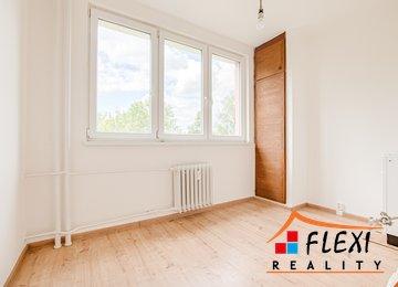 Prodej družstevního bytu 2+1 s komorou, 55,37 m2, ul. Dr. Martínka, Ostrava Hrabůvka