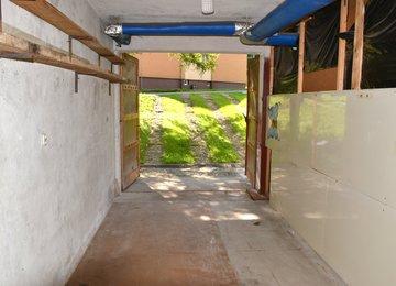 Prodej garáže, 16,2m², Staříč