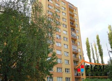 REZERVOVÁNO - Pronájem zrekonstruovaného dr. bytu 1+1, 38m2, Ostrava - Jih- Zábřeh, ul. Svazácká