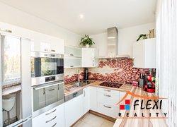 Prodej družs. bytu 3+1, 74m², na ul. Flemingova, Karviná - Hranice