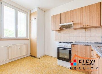 Pronájem dr. bytu 2+1, 44 m2, Havířov - Šumbark, ul. Odlehlá