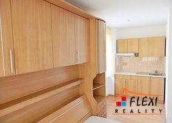 Pronájem částečně zařízeného bytu 1+kk, 33 m2, ul. Sadová, Frýdek-Místek
