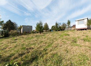 Prodej stavebního pozemku 754 m² Horní Bludovice - Zaguří