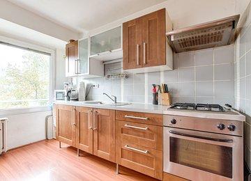 Prodej bytu 3+kk, 54,57 m2, os. vl., ul. Janáčkova, Frýdek-Místek