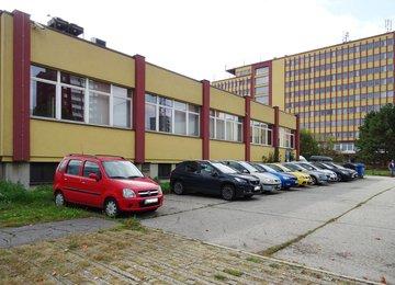 Pronájem kancelářských či obchodních prostor, 175 m2, Ostrava - Vítkovice, ul. Na Obvodu