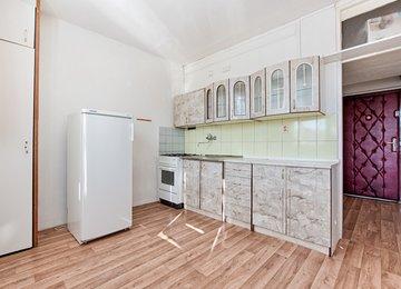 Prodej bytu 1+1 v os.vl., 35,2 m2, ul. Rokycanova, Frýdek-Místek