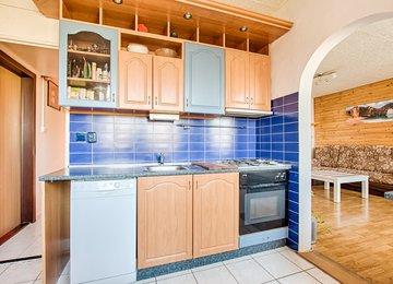 Prodej družstevního bytu 3+1, lodžie, 73,06 m2, ul. Novodvorská, Frýdek-Místek (možnost převodu do os. vl.)