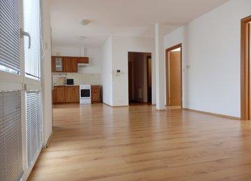 Pronájem podkrovního bytu 3+kk, 100 m2 , ul. J.V. Sládka,  Frýdek-Místek.