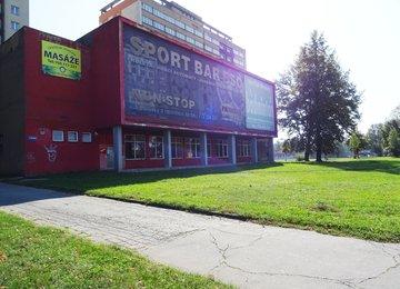 Pronájem komerčních prostor, 600m², Ostrava - Jih - Zábřeh