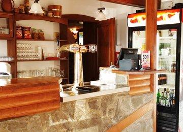 Pronájem zavedené restaurace, 140 m2, Horní Tošanovice
