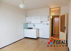 Pronájem bytu 1+kk, 21 m2, ul. 17. listopadu, Frýdek-Místek