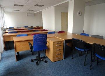 Pronájem kancelářských prostor, 950m², Moravská Ostrava a Přívoz, ul. Hrušovská