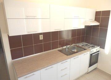 Pronájem družs. bytu 2+1, 54m² - Karviná - Ráj, ul. Dačického