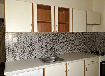 Podnájem družstevního bytu 1+1 na ulici Krásnoarmejců v Ostravě-Zábřehu