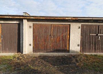 Pronájem garáže 20 m2, ul. Bahno - Příkopy, Frýdek-Místek