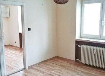 Pronájem bytu 1+1, 28 m2, ul. Lískovecká, Frýdek-Místek