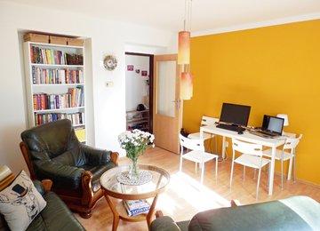 Pronájem pěkného bytu 3+kk, 61 m2, ul. Nad Lipinou, Frýdek-Místek