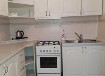 Pronájem zařízeného bytu  2+1, 45m² na ul. Maroldova, Moravská Ostrava a Přívoz