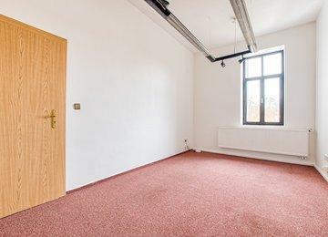 Pronájem útulné kanceláře, 15m², Slezská Ostrava, ul. Hradní