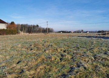 Prodej rovinatého stavebního pozemku 3405 m², Horní Tošanovice