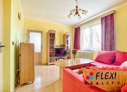 Prodej bytu v osob. vl. 3+1 s fr.oknem/56m²,na ul. Božkova - Karviná - Ráj