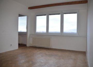 podnájem bytu 1+ 28 m², na ul. Mongolská v Ostravě - Porubě